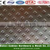 304 316 Stainless Steel Square Hole Perforated Metal/ Perforated Metal Plates/Perforated Metal sheets