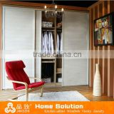 Louvered sliding closet doors wardrobe sliding door customized closet