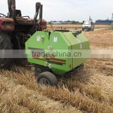 Europe market customized good design small round hay baler for farm for sale                                                                         Quality Choice                                                                     Supplier's Choice