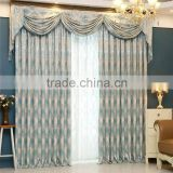 Luxury indian style curtains for window