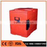 86L Insulated Food Tiffin Carrier for GN pans, pan food carrier for hot food transport