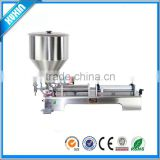 Semi-auto Butter Filling Machine (dosing machine for cream, cheeze, sauce, paste, lotion, jam)
