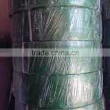 Hot Sale Strapping Green Color Stone Packing Materials Wooden Box Factory Made In China Each Roll 15 Kg