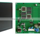 "8"" 1024*768 intelligent full colour wide voltage TFT-LCD module with liquid crystal display screen"