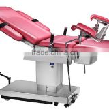 Manual Hydraulic surgical operating table operation theatre bed table operating for sale