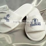 Shanghai DPF Textile Co. Ltd hotel slipper