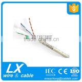Fire Resistant Cat6 networking Cable