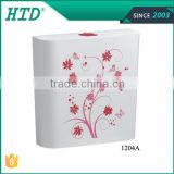 HTD-1204A--Water saving PP toilet tank
