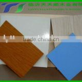High quality laminated mdf board for kitchen cabinet