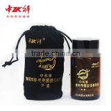 lingzhi,yarsagumba, improve sleeping, relieve sleepness and depression so as to have less tension and less joint pains