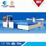 KQG1325M Sheet Metal,Plexiglass,MDF,Wood,Acrylic Laser Cutting Machine Price 1300X2500mm