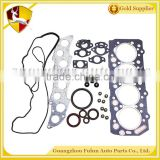 NEW Hot Sale Overhauling Gasket Set MD972160 For Mitsubishi Engine 4D56 With Competitive Price
