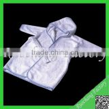Promotional kids terry cloth bathrobe&cheap bathrobes for kids&kids hooded bathrobe