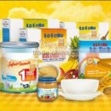 Italy LO BELLO Infant Baby Formula Milk