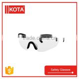 Eye Protection Safety Goggles Clear Safety Glass With Rubber Nose Pad                                                                         Quality Choice