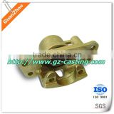Guanzhou custom investment casting design steel prototypes for machine parts                                                                         Quality Choice
