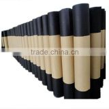 Waterproof membrane bituminous felt for building