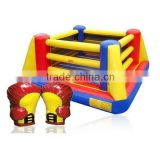 inflatable wrestling sumo ring sports game for sale