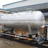 gas storage tank manufacturer lpg filling plant 100m3 lpg gas filling machine