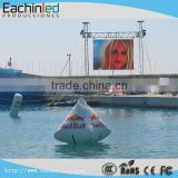 High Brightness Full Color P6 SMD Rental Outdoor LED Screen For Events/Activity/Truck/Stage