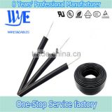 Internal Connection Wire For Oven Flexible Silicone Rubber Wire