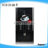 Sapoe commercial espresso coffee machine with CE approval