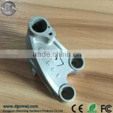 Die cast factory Custom High Pressure Aluminum die casting for motorcycle heading axis part