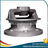 Customs OEM Industrial mining machinery sand casting high precision finishing steel casting cheap price