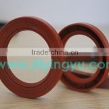 NBR/ Viton Mechanical Shaft Oil Seal/Motocycle Oil Seals in Factory Price
