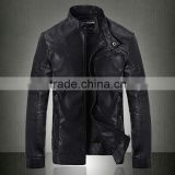 Genuine Leather Jackets men fashion leather,Plain Dyed Technics and Jackets Product Type Leather Jacket,Genuine Suede leather Ja