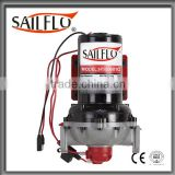 Sailflo DC 60psi 3GPM/11.4Lpm 12V ATV Garden Weed Sprayer Pump Unit Spot Spray Chemical Tank Farm Water