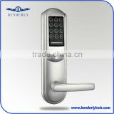 Digital Password Card Code Door Lock, Code Door Lock, Code Lock Manufacturer From China www.benderlylock.com
