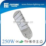 250 w Stretching Aluminium Highway led street light landscape lamps used street light poles