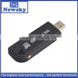 2013 Newest Hot Selling with RTL2832+R820T chipset DVB-T TV Tuner