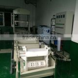 Feiyide Semi-automatic Barrel Zinc Nickel Electroplating Machine for Screw / Blots