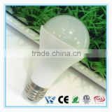 CE RoHS waterproof IP65 green house Poultry E27 7W LED BULBS