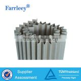 Farrleey Aramid Needled Felt Polyester Hepa Filter Media