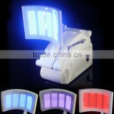 Portable Bio Light Therapy Skin Rejuvenation Skin Whitening Pdt Machine BP-03A Red Light Therapy For Wrinkles