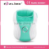 Electric Callus Remover, Electric Foot Callus Machine, Double Side Pedicure Paddle Foot File