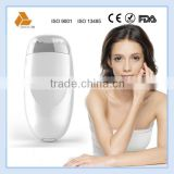 Latest ultrasonic vibration body care beauty instrument to stimulate the absorption of collagen wrinkle beauty instrument whiten