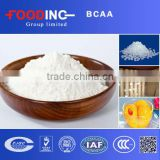 High quality bcaa powder 2 1 1 Manufacturer