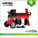 High quality new design electric log splitter,4t log splitters,4 way wedge for log splitter