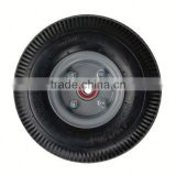 Flat Free PU Foam tyre-changer-prices