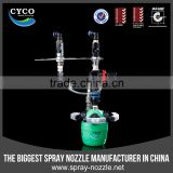 CYCO Patent Industrial Humidifier, Mushroom Humidification Systems, Non-wetting Dry Fog Humidification