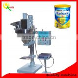 Auger filling machine, semi-automatic powder packing machine, sugar powder packing machine