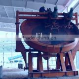 organic fertilizer ball shaper organic fertilizer granulation machine