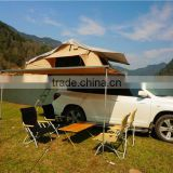 4*4 off-road truck car fiberglass car roof top tent
