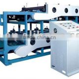 Automatic Flexografic Printing Machine