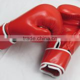 GZY 2015 good quality oem brand wholesale boxing gloves