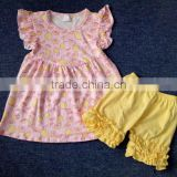 Wholesale Kids Clothes Girl Outfits Wholesale Children's Boutique Clothing pearl dress boutique